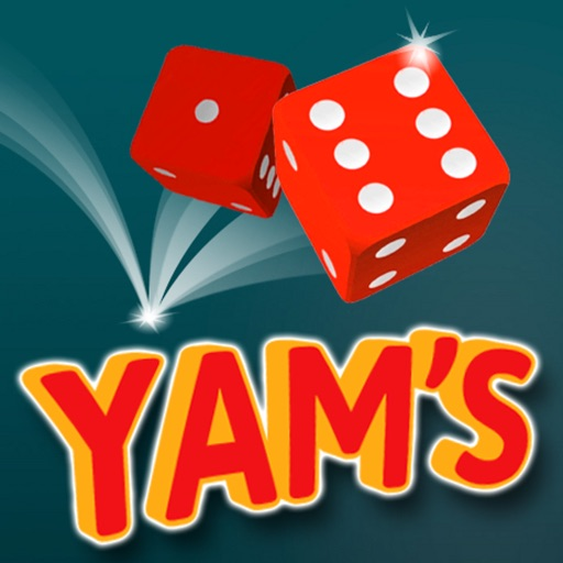 Yam's Yatzy iOS App