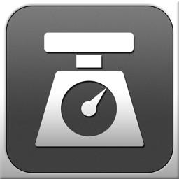 Metals & Materials 3: Weight Calculator