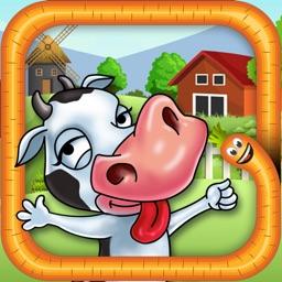 Farm Escape Story! Happy Animal Freedom Frenzy Day (Fun Game For Boys, Girls, Kids & Adults)