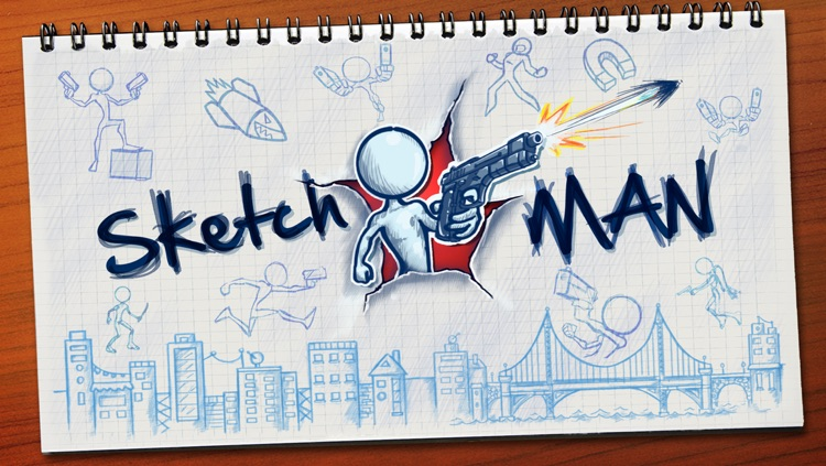 Sketchman screenshot-0