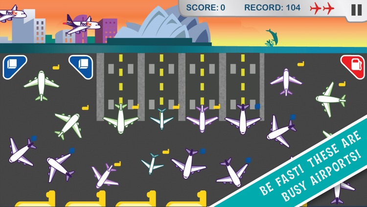 Runway Free screenshot-4