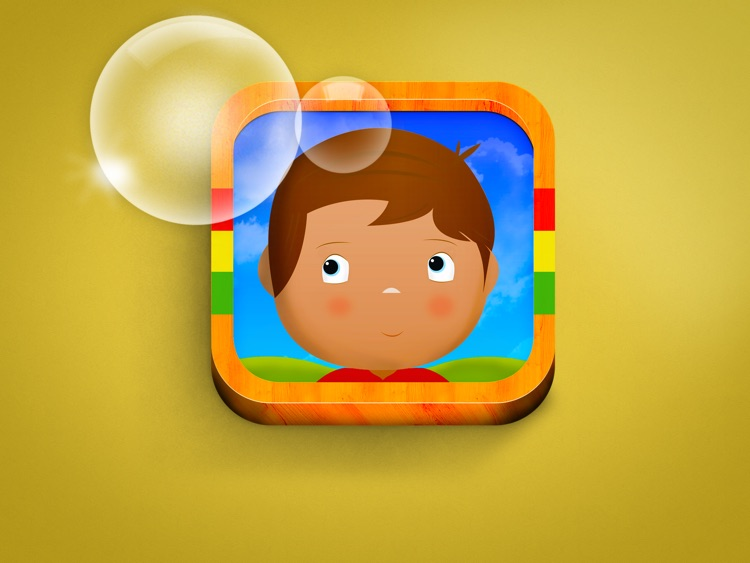 Learn Spanish for Toddlers - Bilingual Child Bubbles Word Game screenshot-4