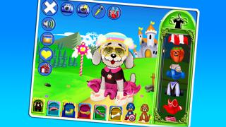 Amazing Pet- Top Puppy Dress Up screenshot two