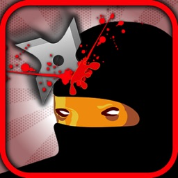 Ninjas Everywhere! An Augmented Reality Experience!