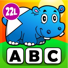 Activities of Abby Monkey® Preschool Shape Puzzles Lunchbox: Kids Favorite First Words Learning Tozzle Game for Ba...