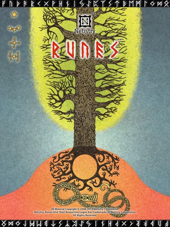 Runes for iPad