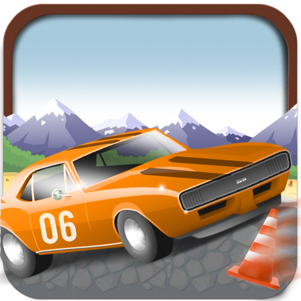 Auto Nitro Hill Racing - Free Car Race hack
