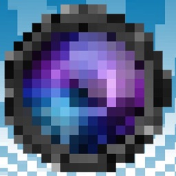 Pixelator Cam - Pixelate Images and 8 Bit Photo Maker
