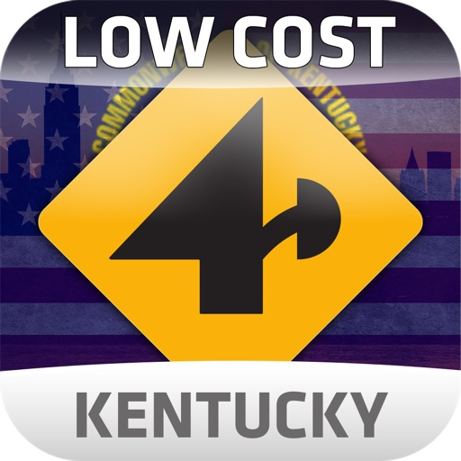 Nav4D Kentucky @ LOW COST