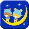 がんばれ!ルルロロの月齢カレンダー - iPhoneアプリ