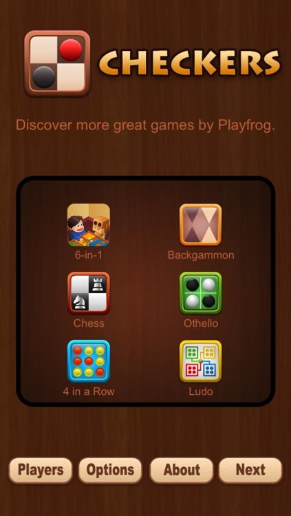 Checkers - Board Game Club screenshot-3