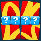 Logo Quiz - 4 Pics 1 Word Close Up Game icon