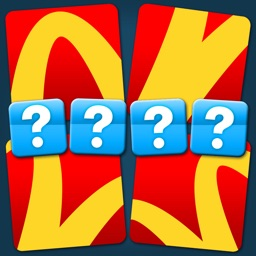 Logo Quiz - 4 Pics 1 Word Close Up Game