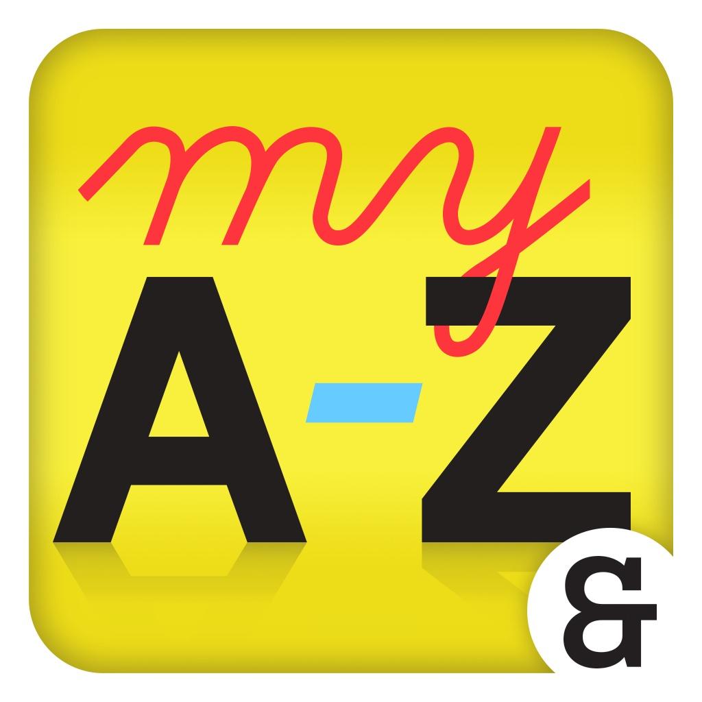 My A-Z