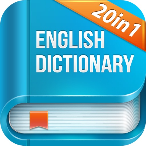Pocket Dictionary 20in1 Lite