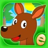 Animal Puzzle Games for Kids with Skills Free