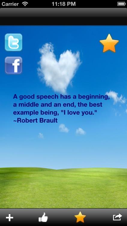 Love Quotes. screenshot-3