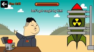Screenshot #7 for Stop Kim!