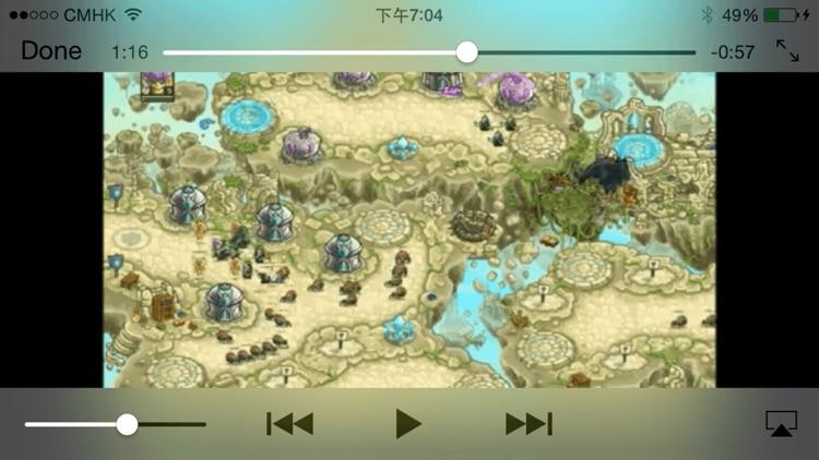 Video Walkthrough for Kingdom Rush Origins screenshot-4
