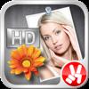 Photo2Collage HD - ¡Crea con 3 clics creativos collages de fotos!