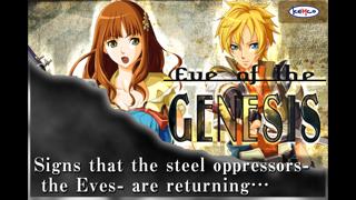 RPG Eve of the Genesis screenshot one