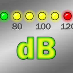 Decibel Volume Meter