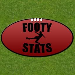 AFL Stat Keeper