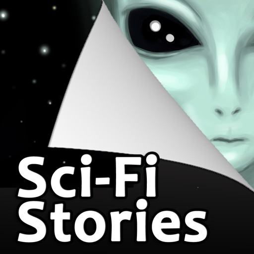 100 Sci-Fi Stories for iPad