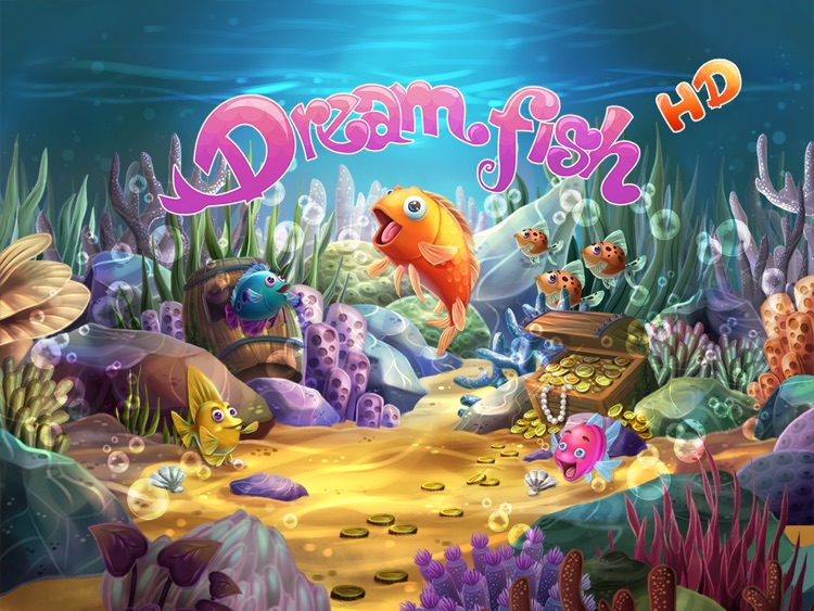 Dream Fish HD