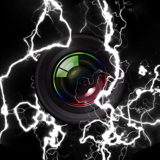 Lightning Booth