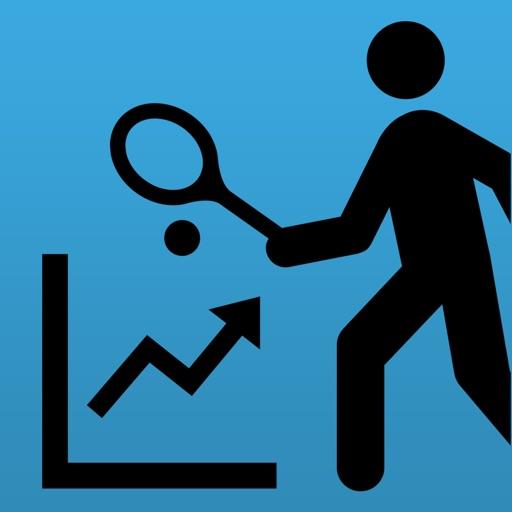 Tennis Analyzer - Scoring and analysing matches.