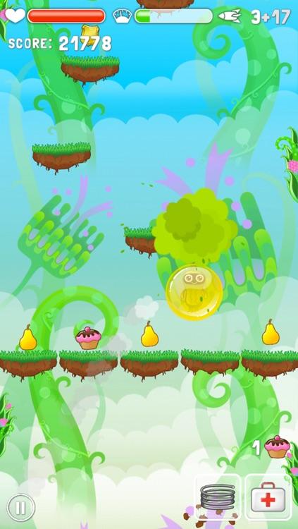 Fat Jump Pro screenshot-4