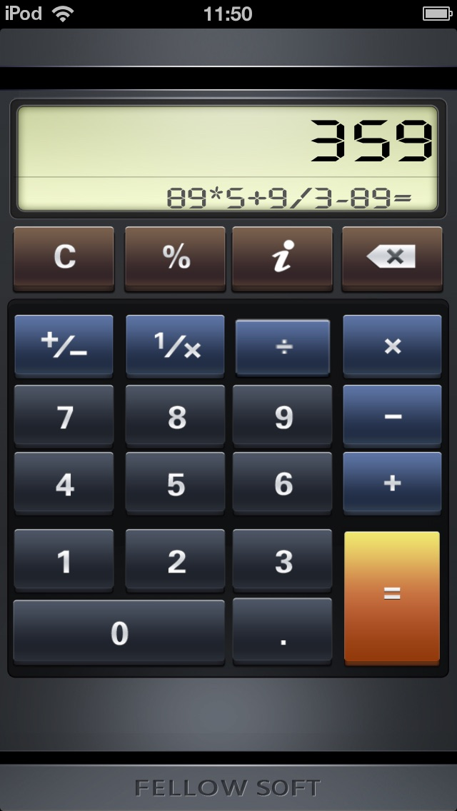 download iToolkit free-flashlight,dual level,battery master,calculator,unit converter apps 1