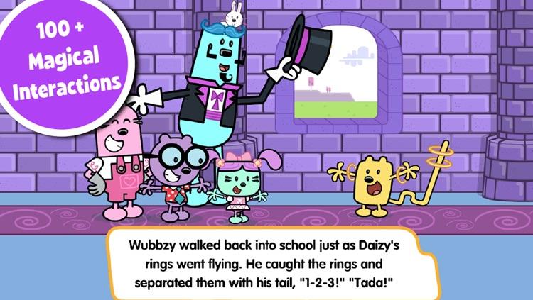 Wubbzy's Magic School