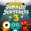 Jumbled Sentences 3