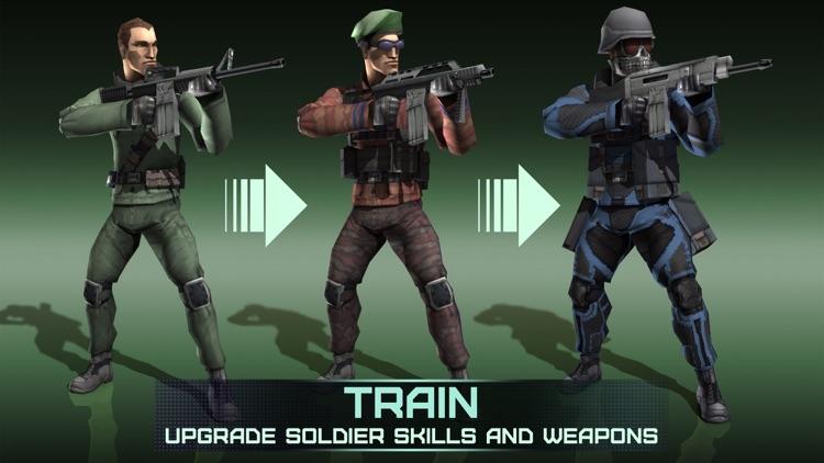 Rivals at War screenshot-4