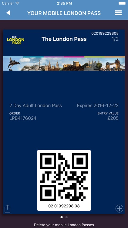 London Pass - Travel Guide by Oakley Mobile Ltd