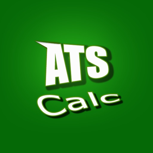 ATS Calculator-Sports Predictions Software