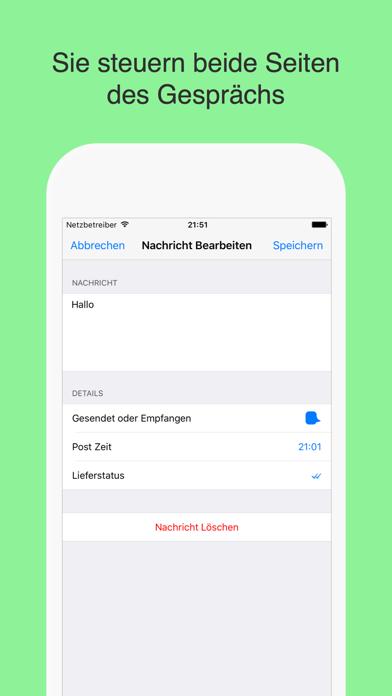 Herunterladen WhatsPrank - Erstellen gefälschte Gespräche für WhatsApp für Pc