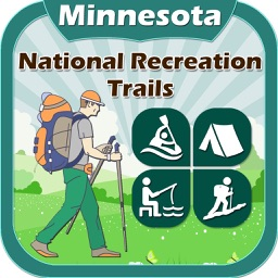 Minnesota Recreation Trails Guide