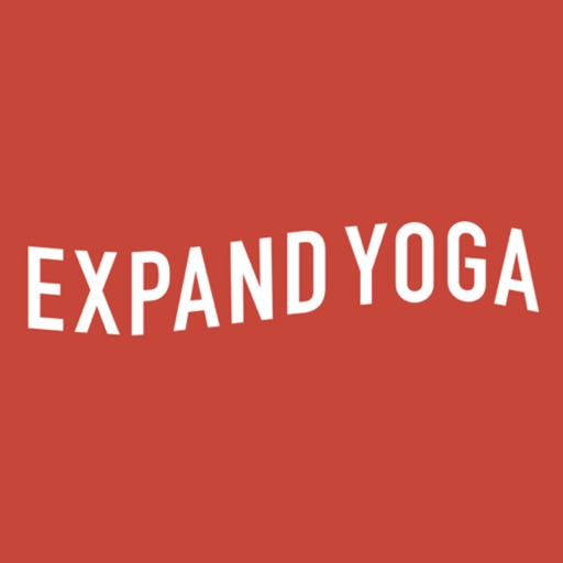 Expand Yoga icon
