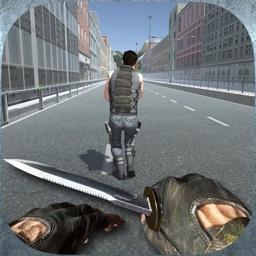 Vegas Gangster Crime City Escape: Under-world Mafia Empire