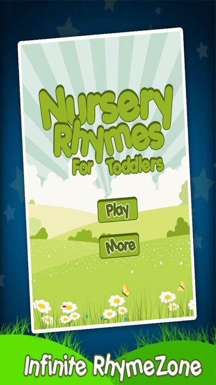 Nursery Rhymes For Toddlers - Free Rhymes For Kids & Kindergarten