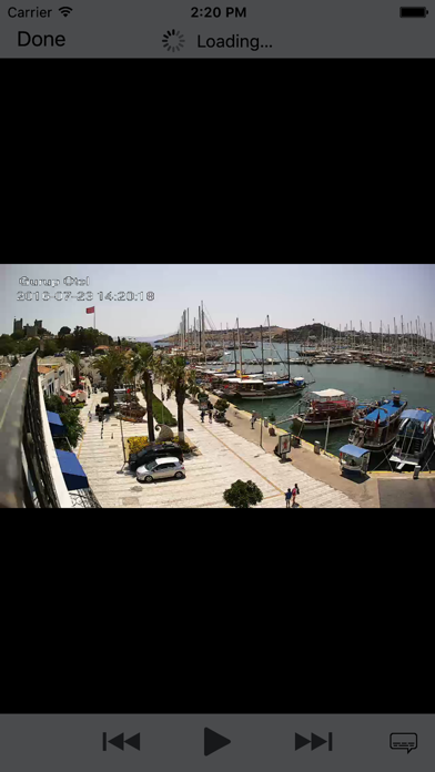 Bodrum Live screenshot four