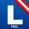 iFahrschulTheorie PRO Österreich - Lern-App für die theoretische Führerscheinprüfung in Österreich mit offiziellem BMVIT-Fragenkatalog (Führerschein Fahrschule 2016)