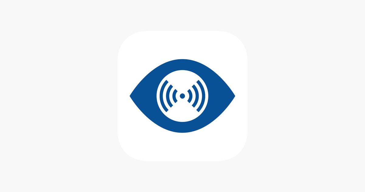 EyeStream na App Store