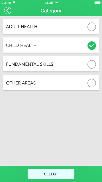 NCLEX RN Practice by Binh Nguyen (iOS, United States