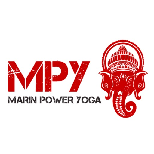 Marin Power Yoga icon