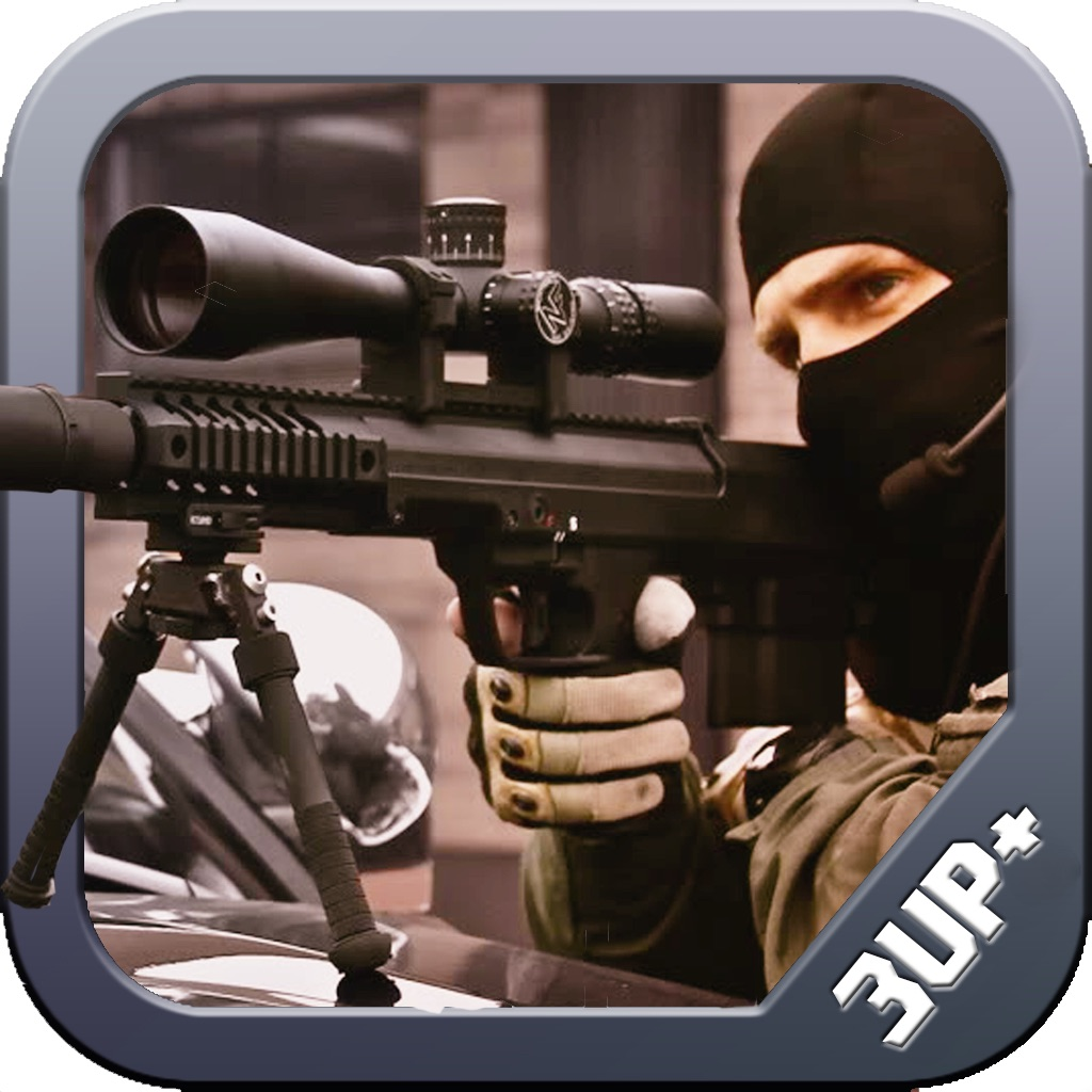 Army Shield Sniper War Free hack