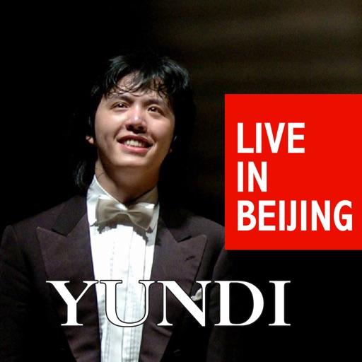 钢琴诗人精选作品(Live In Beijing)-精品有声系列 icon